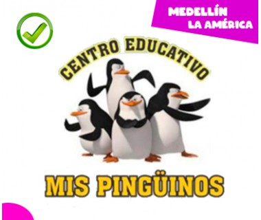 CENTRO EDUCATIVO MIS PINGUINOS