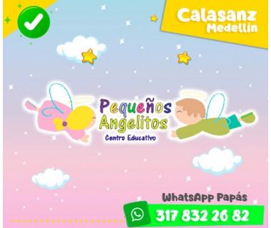 CENTRO EDUCATIVO PEQUEÑOS ANGELITOS