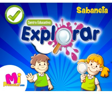CENTRO EDUCATIVO EXPLORAR