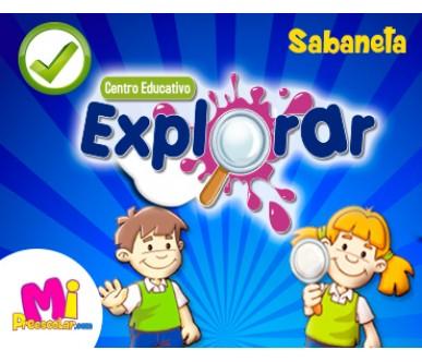 CENTRO EDUCATIVO EXPLORAR