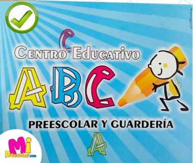 CENTRO EDUCATIVO ABC