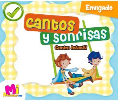 CANTOS Y SONRISAS CENTRO INFANTIL