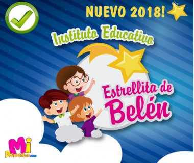 INSTITUTO EDUCATIVO ESTRELLITA DE BELÉN