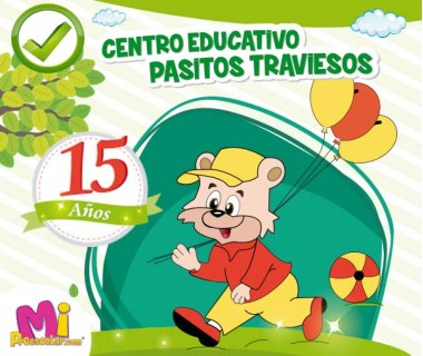 PASITOS TRAVIESOS CENTRO EDUCATIVO