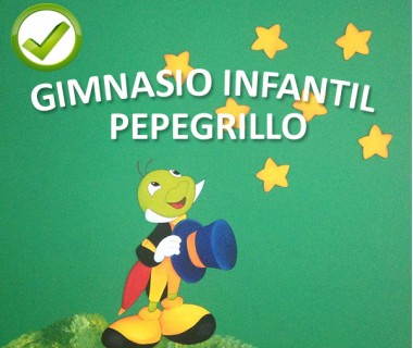 GIMNASIO INFANTIL PEPEGRILLO