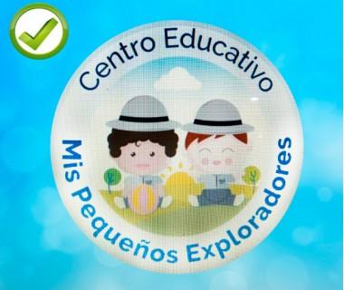 CENTRO EDUCATIVO MIS PEQUEÑOS EXPLORADORES
