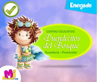CENTRO EDUCATIVO DUENDECITOS DEL BOSQUE