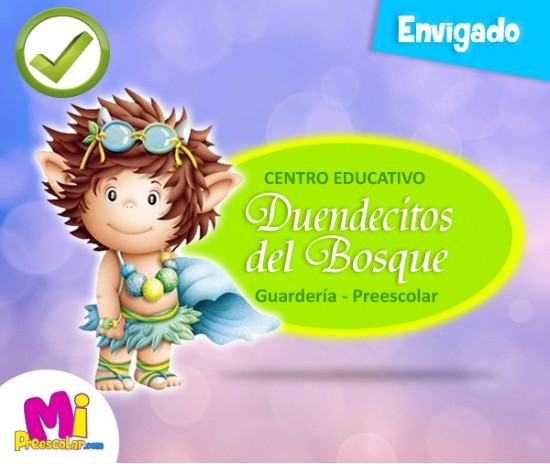 CENTRO EDUCATIVO DUENDECITOS DEL BOSQUE
