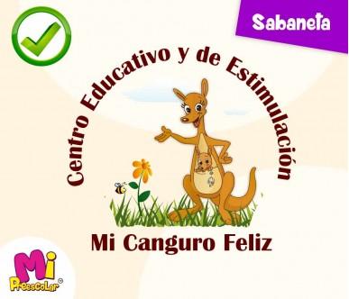 CENTRO EDUCATIVO Y DE ESTIMULACIÓN MI CANGURO FELIZ