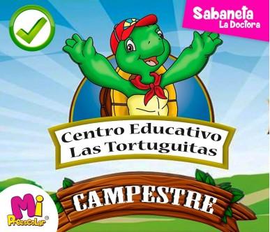 CENTRO EDUCATIVO LAS TORTUGUITAS