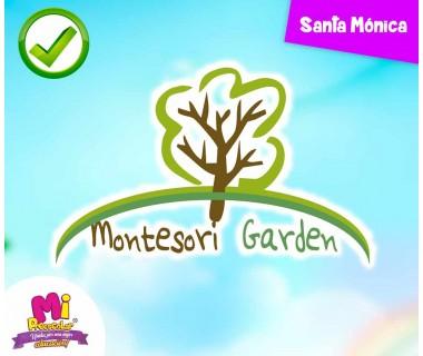 MONTESORI GARDEN