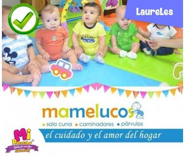 MAMELUCOS SALA CUNA