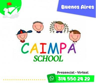 CAIMPA SCHOOL