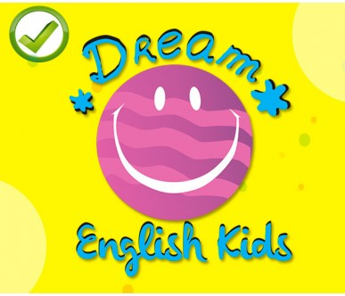 ACADEMIA DREAM ENGLISH KIDS